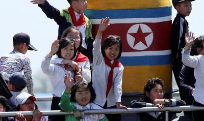 Triều Tiên lần đầu tiến hành đánh giá sức khỏe trẻ em