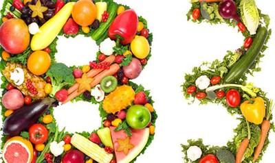 Vitamin B3 giúp giảm tỉ lệ sẩy thai, dị tật bẩm sinh