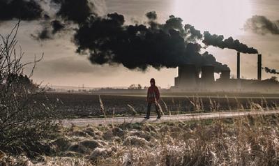 Không khí ô nhiễm tàn phá mọi bộ phận trong cơ thể