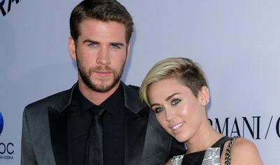 Miley Cyrus và Liam Hemsworth đã sẵn sàng cho đám cưới?