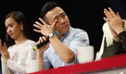 """Trước lùm xùm bị """"cấm cửa"""", Trấn Thành xin lỗi khán giả"""