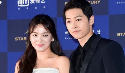 Song Hye Kyo xuất hiện trong phim mới của Song Joong Ki theo cách không ai ngờ tới