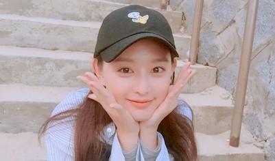 Kim Ji Won bật mí nguyên nhân không dùng mạng xã hội