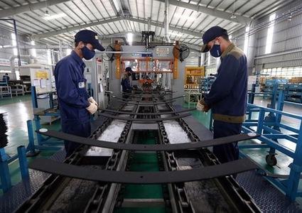 Vietnam's PMI tops ASEAN in November