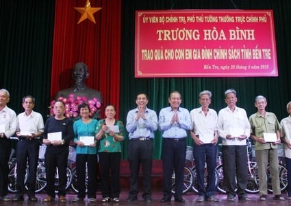 Southern Liberation and National Reunification marked at home and abroad