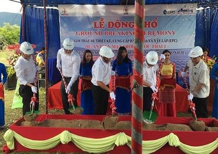 Work starts on Phuoc Thai 1 solar farm