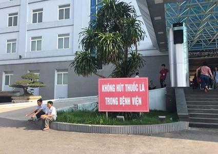 Hanoi, HCM City build smoke-free environments in public areas