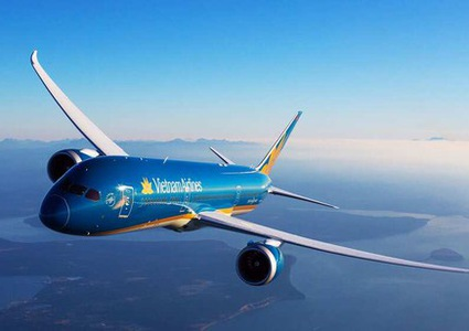 Vietnam Airlines set to add 230,000 extra seats for Tet holiday