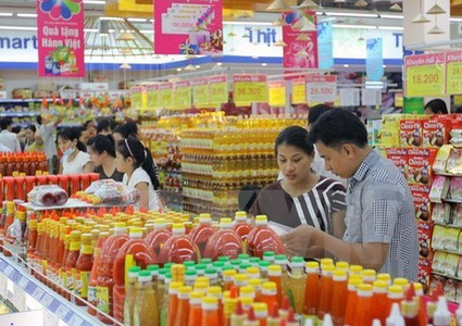 More work needed to popularise Vietnamese goods