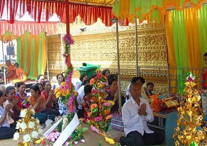 Southern Khmer Folk Singing Festival 2019 kicks off
