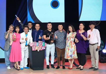 Lai Van Sam  to host the 'Happy Memory' season 2