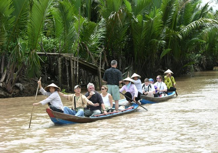 PM requests more special tourism products in the Mekong Delta