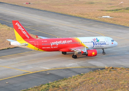 Vietjet Air to increase flights for Lunar New Year 2019