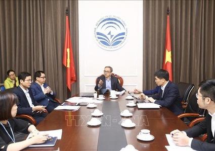 Vietnam to host ITU Digital World 2020