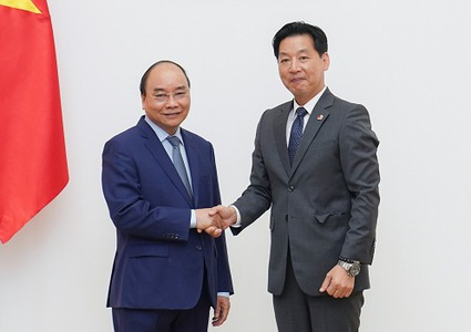 Vietnam determined to continue improving investment environment