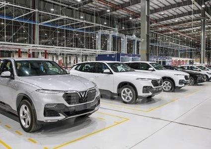 Automobile market on recovering track: VAMA