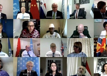 Vietnam supports three-point peace plan for Yemen