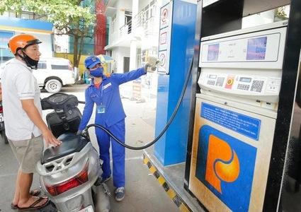 Adjusting petrol prices according to market mechanism