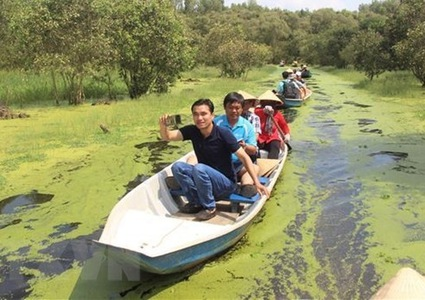 An Giang launches tourism stimulus programmes