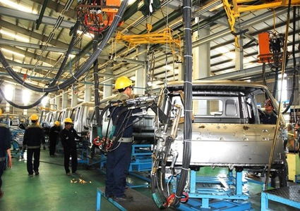 IIP rises 6.2% in first twomonths