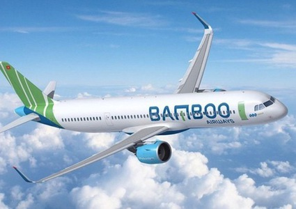 Bamboo Airways opens Hanoi-Rach Gia route