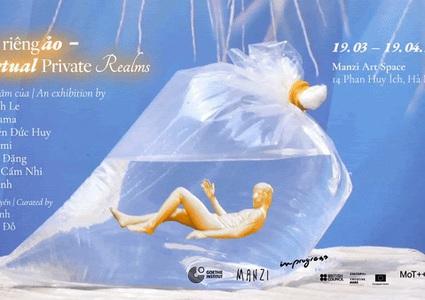 Virtual Private Realms' exhibition to open in Hanoi