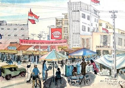 Exhibition highlights Da Nang's development