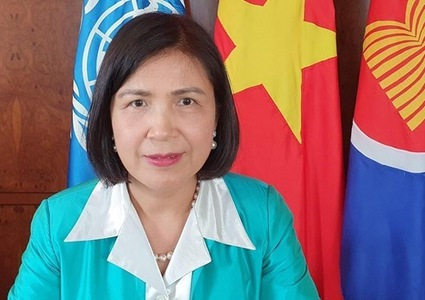Vietnam treasures UNCTAD's backing for developing countries' sustainable recovery