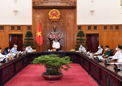 PM assigned as Head of National Steering Committee for COVID-19 Prevention and Control