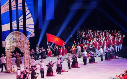 Bảng tổng sắp huy chương SEA Games 30: Đoàn Thể thao Việt Nam xếp hạng 2 chung cuộc