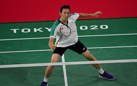 Olympic Tokyo 2020   Thua trận thứ 2, Tiến Minh dừng bước ở vòng bảng