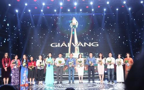 Lễ Bế mạc và trao giải Liên hoan Truyền hình toàn quốc lần thứ 38