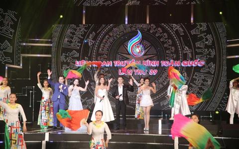Lễ Bế mạc và trao giải Liên hoan Truyền hình toàn quốc lần thứ 39