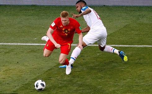 TRỰC TIẾP FIFA World Cup™ 2018, ĐT Bỉ 0-0 ĐT Panama: Hazard bỏ lỡ cơ hội (Hiệp một)