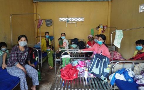Đắk Lắk: 30 bệnh nhân theo dõi bệnh bạch hầu có kết quả âm tính