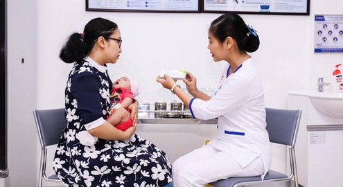 Bộ Y tế khuyến cáo người dân tiêm vắc xin cúm mùa phòng bệnh