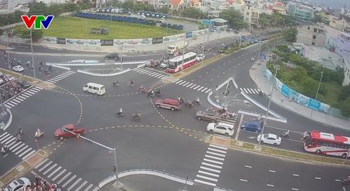 Đà Nẵng: Cải tạo các nút giao thông, xử lý các