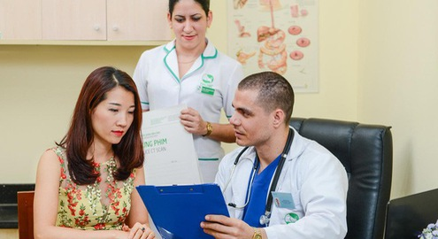 Nhận biết sớm và phòng ngừa ung thư