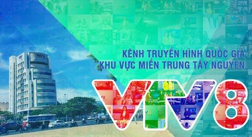VTV8 tuyển cộng tác viên dẫn chương trình