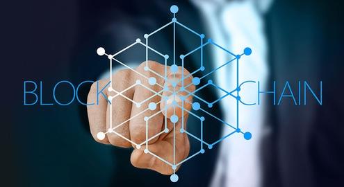 Dubai tiến tới trở thành xã hội Blockchain đầu tiên trên thế giới