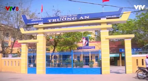 Nhiều trường học tại Thừa Thiên Huế xuống cấp nghiêm trọng