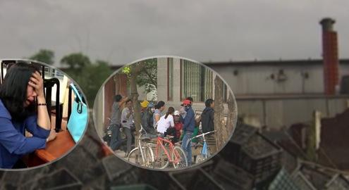 [Tiêu điểm]: Quy hoạch sai - Người dân và doanh nghiệp tại Đà Nẵng gánh hậu quả