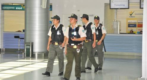 Cục Hàng không Việt Nam tăng cường các biện pháp bảo đảm an ninh hàng không