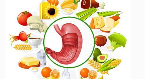 Chế độ dinh dưỡng sau phẫu thuật ung thư dạ dày