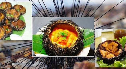 Đậm đà hương vị đặc sản từ cầu gai
