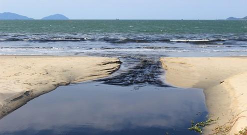 Tiêu điểm: Đà Nẵng: Ô nhiễm môi trường từ nước thải