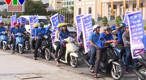 Năm 2018, Khánh Hòa đặt mục tiêu giảm tai nạn giao thông từ 5 đến 10%