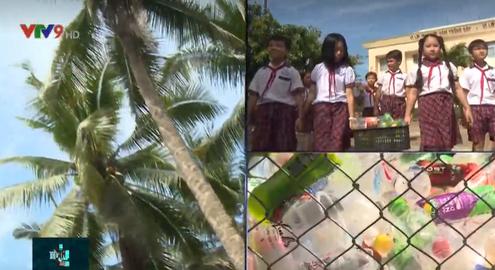 Căn nhà tình nghĩa cho các học sinh nghèo ở Kiên Giang