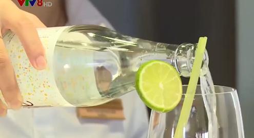 Xu hướng sản xuất và sử dụng chai thủy tinh thay thế chai nhựa