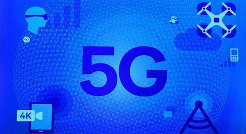 Người dân TP.HCM đã có thể dùng mạng 5G